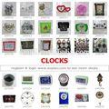 Orologio per computer desktop: una fermata sourcing dalla cina: mercato yiwu per orologi