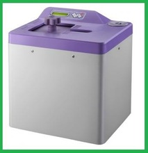 2L class B Laboratory Autoclave: table top