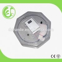 JN2-60 automatic quail chicken mini egg incubator for sale