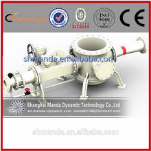 pneumatic powder conveyor