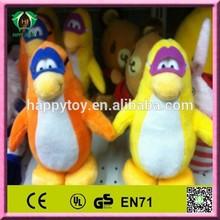 HI EN71 2014 hot sale funny little penguin stuffed toy