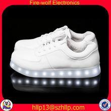 Sao Tome and Principe fashion shoe wholesaler fashion led shoe wholesaler
