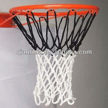 Standard Metal Basketball Hoop with Net