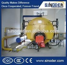 supply oil-fired steam boiler/ steam boiler/industrial boiler for hot sale