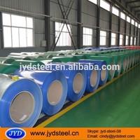 Decoration ROFFING Application prepainted galvanized steel coil PPGI