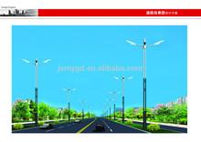 CE CCC EACC TUV proved IP street light pole parts light pole Bridgelux chip
