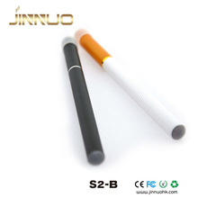 2015 Top Selling Real Cigarette Size S2-B Hot Disposable Soft Tip 500 Puffs E Cigarette