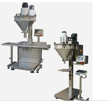 milk powder/coffee powder/ dry powder filling machine