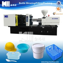 Plastic Container / Cup / Bowl / Chair Making Machine