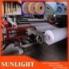 Plastic Film Roll Cutter