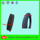 CHINA made high quality street tyre for motorcycle manufacturer