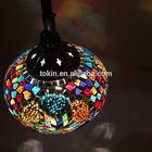 2015 NEW desigh(CC1L01) Handicraft glass ball turkish pendant lamp