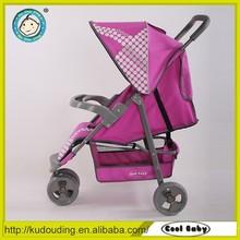 China goods wholesale 6 big wheels baby stroller