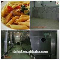 The new macaroni spaghetti making machine/Chinese noodle machine