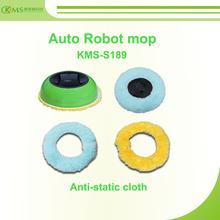 as seen on TV mini robot mop floor cleaner vacuum cleaner