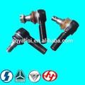 fábrica de suministro de diferentes tamaños de dirección ajustable rótula giratoria flexible axial de bola de brida conjunta kit de reparación de automóviles para camiones