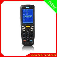 PDA wifi handheld parking ticket machine windows CE barcode 1d 2d