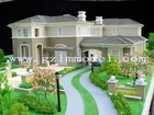 NO.1 exhibition models/architectural building model making/custom made scale models