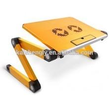 JLT Adjustable Height Laptop Table