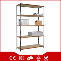 Wholesale low price storage light weight shelving