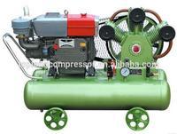 Popular Classic american industrial air compressor