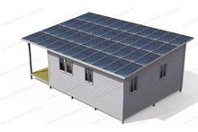 China security high quality flat pack prefab house plans for sales