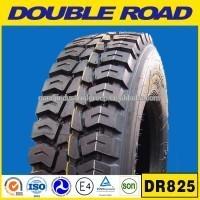 8R22.5,9R22.5,10R22.5 Mini-bus tyres