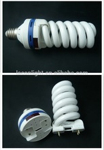 Competitive SKD datachable cfl bulbs price with CE/RoHsEMC/LVD/ErP approval