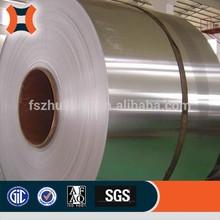 Stainless steel SUS 201 BA Wear resistant