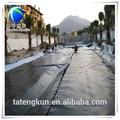 barragem de pead forro liso impermeável membrana geotêxtil preço astm