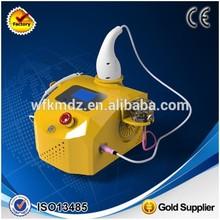 Multi-language Fat Burning Liposuction KM-RF-U200A Cavitation Slimming Equipment