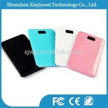 china made portable charger power bank 4000 mah portable charger power bank