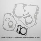VESPA for motorcycle engine full gasket set