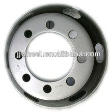 Made in China piezas de camiones para carro rueda de acero