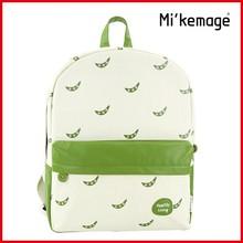 Lovely fruit design bags for high school girls