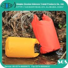 New arrival 2014 hot sale 500D PVC tarpaulin dry bag,pvc dry travel bags