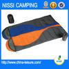 Hiking Double warm sleeping bag