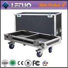 LT-SFC07 large aluminum speakers flight case speaker case