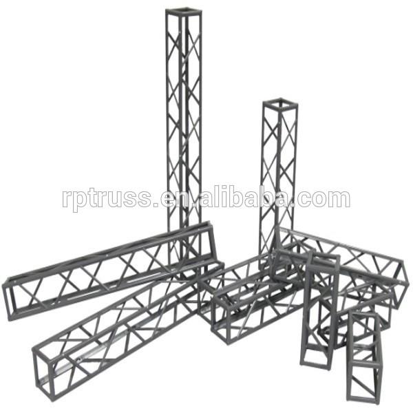 Metal Roof Trusses