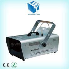 Customized most popular 1200w snow making machine