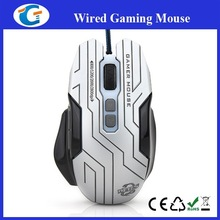 Latest Weyes Gamer Mice Wired 7D Ergonomic PC Gaming Mouse