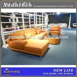 modern italian leather sofa model manufacturers,XC-AL888