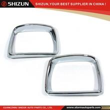 ABS Chrome Car Car Side Mirror Cover For BMW X5 Accessories 2000-2013