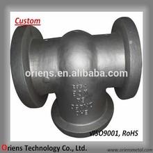 stainless steel stem gate valve