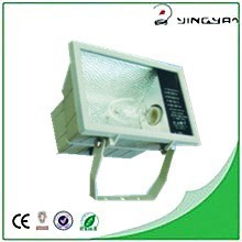 good selling r7s lamp base withe body metal halide flood light