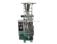DCK salt sachet filling machine