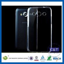 C&T Soft Ultra thin Lightweight Case for Samsung Galaxy A500 TPU Clear
