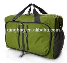 promotional folding travel bag,foldable travel bag