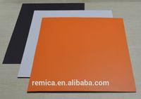 Remica solid color white 949 high pressure laminate board