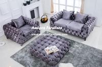 Divan living room furniture corner sofa